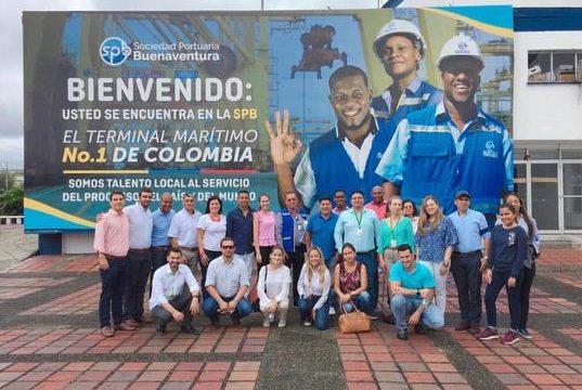 Gobernación del Valle del Cauca promueve alianzas con Cauca, Caldas, Risaralda y Quindío