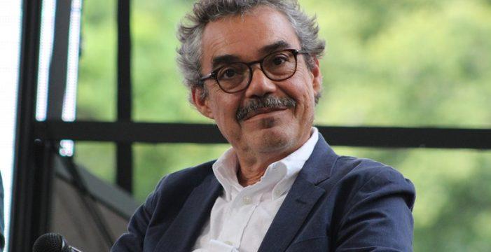 Los papeles olvidados de Gabo