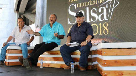Héctor Lavoe se recuerda como uno de los máximos exponentes de la salsa