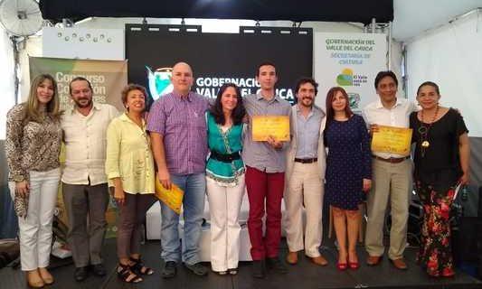 La Convocatoria de Autores Vallecaucanos 'Jorge Isaacs' ya tiene sus ganadores