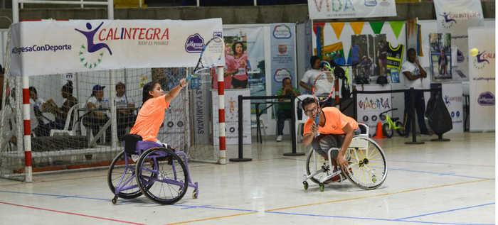La tenacidad de los deportistas paralímpicos