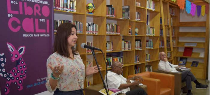 Más de 140 mil obras literarias y 300 escritores harán parte de la tercera Feria Internacional del Libro de Cali