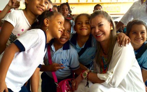 """""""Mil Sonrisas por el Valle del Cauca"""" llegará a todos los municipios"""