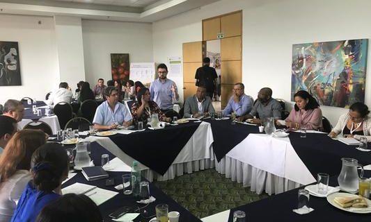 Proponen desde el Valle del Cauca política pública en educación rural