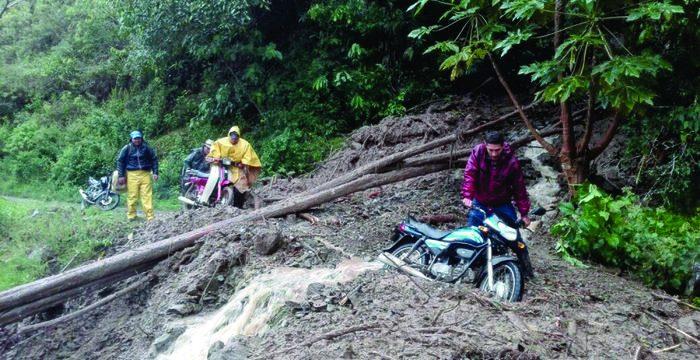 Por lluvias, la Secretaría para la Gestión del Riesgo realiza visitas a puntos críticos del Valle del Cauca