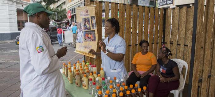 Semana de la Afrocolombianidad