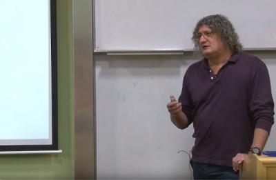 Seminario Explicación de la conciencia: problemas y actuales propuestas, en Univalle