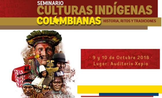 Seminario de Culturas indigenas