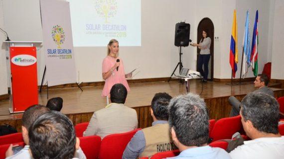 Solar Decathlon tendrá espacio para viviendas destinadas a personas en situación de discapacidad