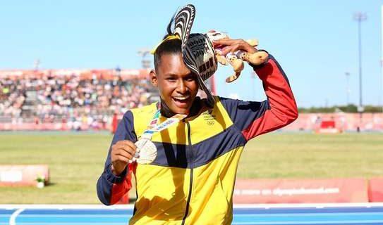 Valle del Cauca aporta dos medallas de oro en los Juegos Olímpicos de la Juventud