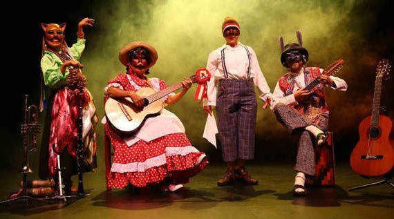 Yuyachkani: la compañía teatral símbolo de los peruanos abre el telón del FIT Cali 2018