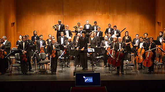La orquesta Filarmónica de Cali ofrecerá concierto a habitantes del corregimiento de Montebello