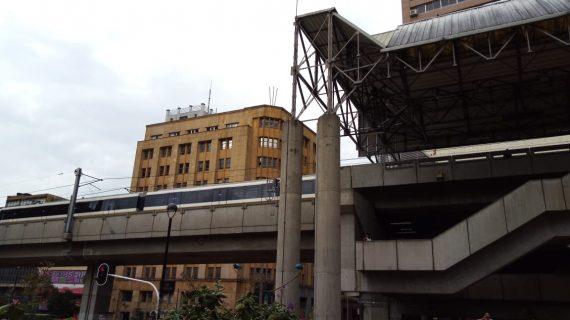 30 años de romance entre el Metro y Medellín