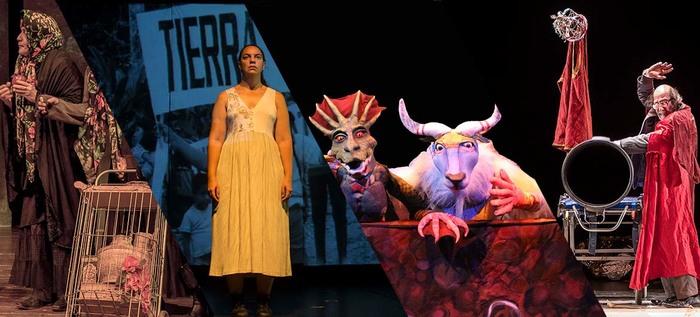 Obras imperdibles en el Festival Internacional de Teatro de Cali