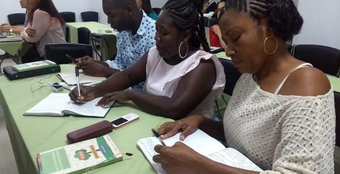Crean programa para desarrollar potencial laboral de las víctimas del conflicto