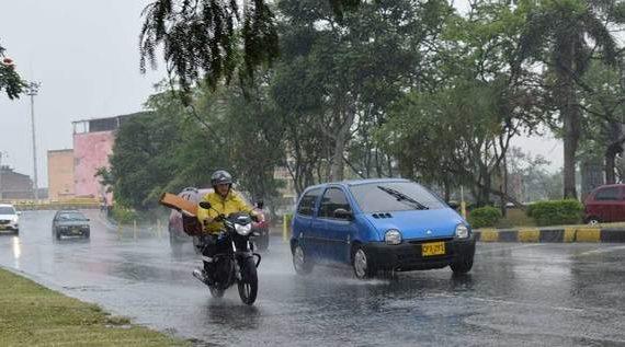 Alcaldía de Cali y organismos de socorro siguen activados tras lluvias en la ciudad