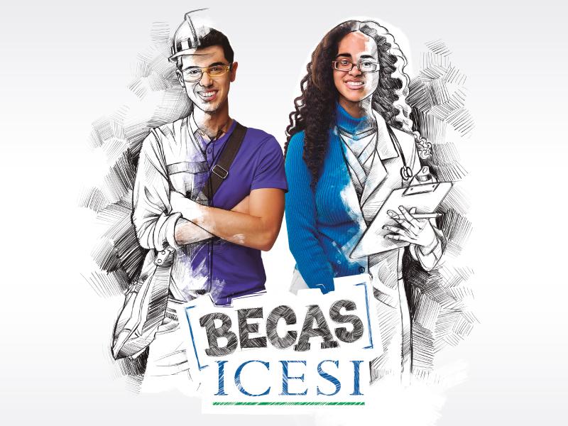 Becas Icesi apoya