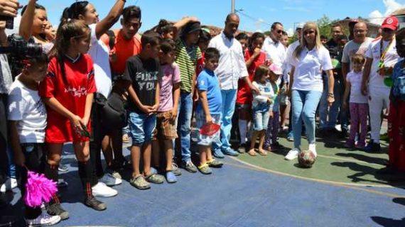 Cartago renueva escenarios deportivos con inversión de más de $1.580 millones