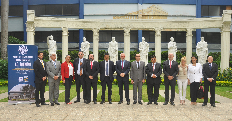 Comité Ejecutivo