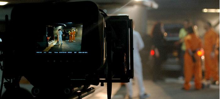 Conozca los realizadores cinematográficos