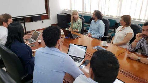 Defensa de los recursos del Valle del Cauca y sus municipios este jueves en mesa técnica con el DANE