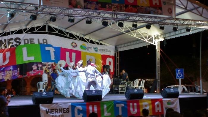 Festival Pachamama en Florida