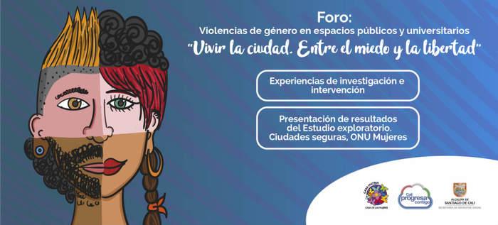Foro sobre violenncias de género
