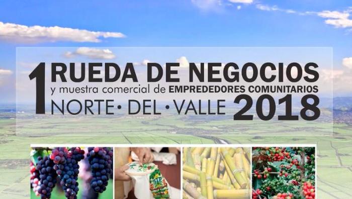 Gobernación apoya rueda de negocios para agricultores y emprendedores que organiza el Ejército Nacional