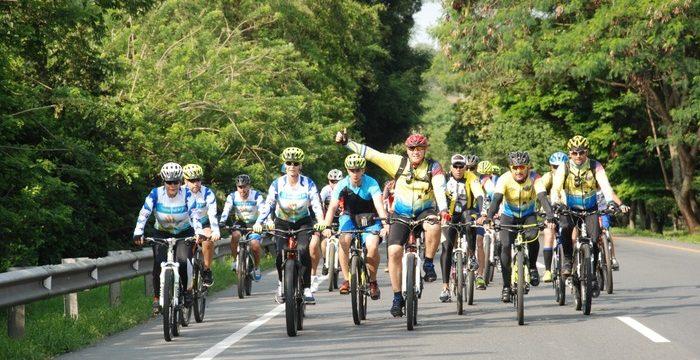 Gobierno departamental realizará el último recorrido de Rutas por la Paz, en Caicedonia