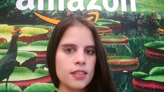 Ingeniera Industrial de la Universidad Icesi en Amazon España