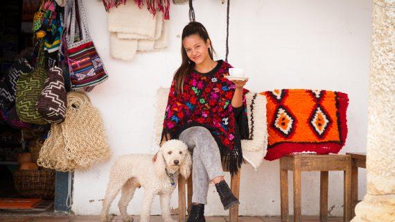 """""""Así suena la noche"""",  un recorrido por Bogotá y las regiones"""