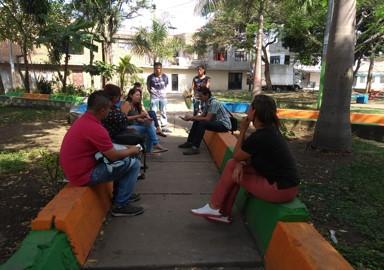 Comfandi y la Secretaría de Cali convocan a jóvenes artistaspara fortalecer sus iniciativas culturales