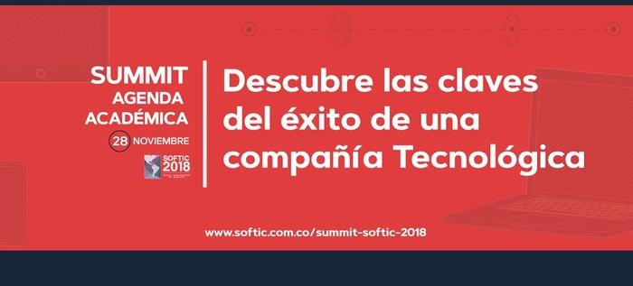 Por primera vez en Cali se realizará la Rueda Internacional de Negocios 'Softic 2018'