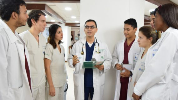 Programa de Medicina de Icesi, el mejor de la región según la Revista Dinero