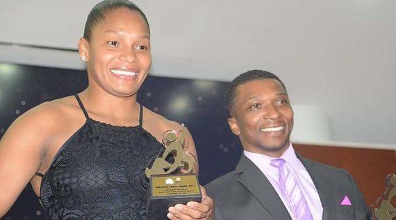 Reconocimiento a la excelencia deportiva en la gala de los Premios Farallones 2018