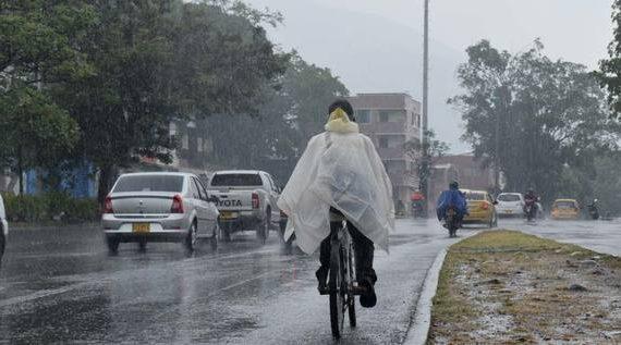 Todavía quedan 40 días de lluvias