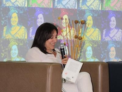 Una velada con Elvira Alejandra Quintero