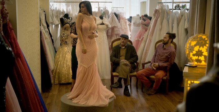 """""""Wajib invitación de boda"""", primera coproducción Palestina-Colombia"""