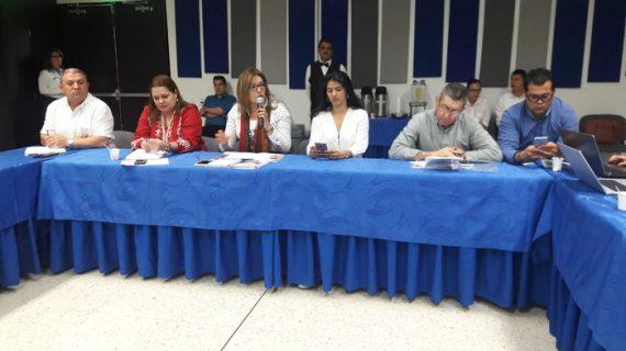 Empresarios del Valle invertirían en municipos ZOMAC de la región a través de obras por impuestos