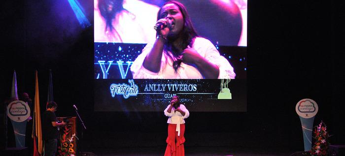 Las mujeres arrasaron con los premios del Festival Nacional e Internacional del Intérprete de la Canción de Cali – Festicali