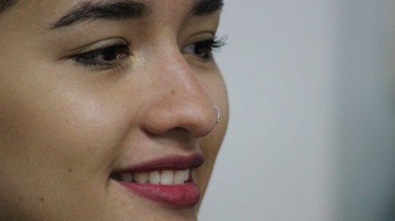La Sintaxis del desamor, según Lina Escobar