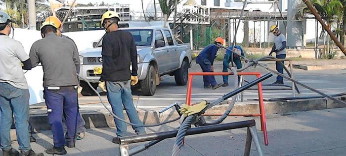Durante cinco días el MIO Cable estará por fuera de servicio