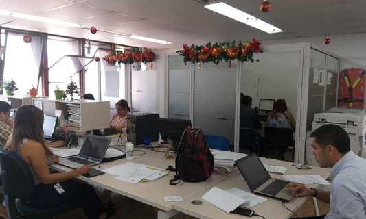 Área financiera de la Secretaría de Educación del Valle no atenderá público este 13 de diciembre