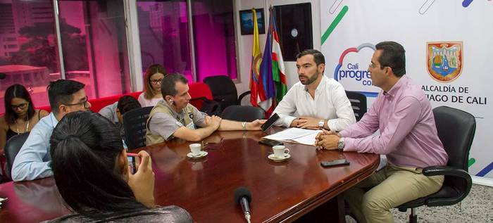 Abren convocatoria para asignación de casetas a vendedores informales