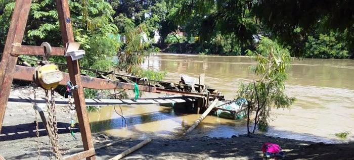 Alcaldía activada ante posible creciente del río Cauca