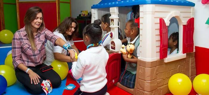 Alcaldía de Cali entregó 15 ludotecas escolares para más de 2.700 niños y niñas