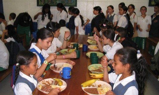 Asamblea Departamental aprobó vigencias futuras para garantizar PAE a estudiantes vallecaucanos