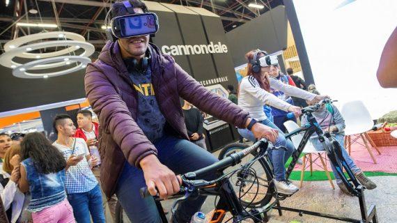 Primera versión de BiciGo 'rodó' con éxito al recibir cerca de 15.000 visitantes