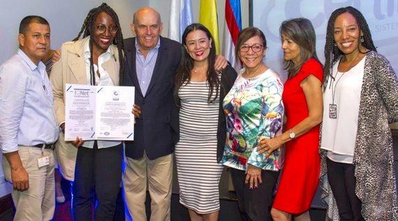 Certificación de calidad a la Atención a la Comunidad, reflejo del enfoque social de la Alcaldía de Cali