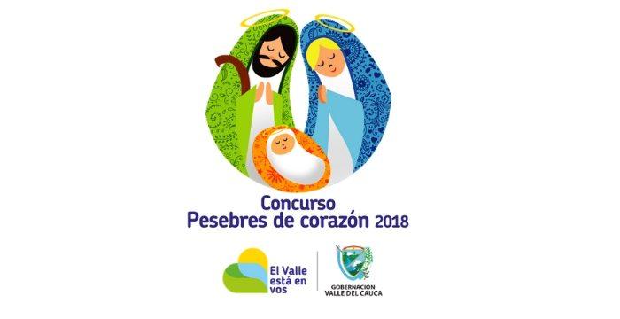 Comunidades de Buenaventura, Tuluá, Buga, Yumbo y Cali recibieron reconocimientos por sus pesebres